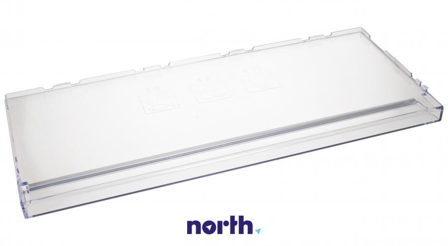 Front szuflady zamrażarki do lodówki Beko 4636510100,1