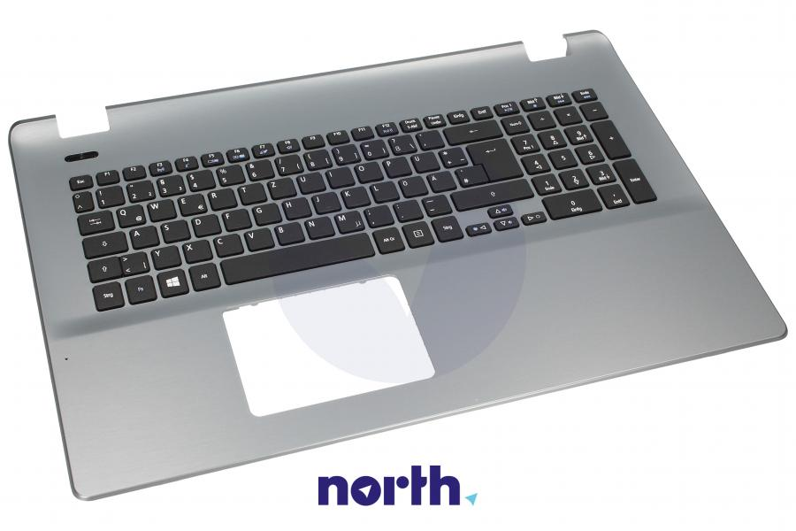 Obudowa górna + klawiatura do laptopa Acer 60MP8N7010,0