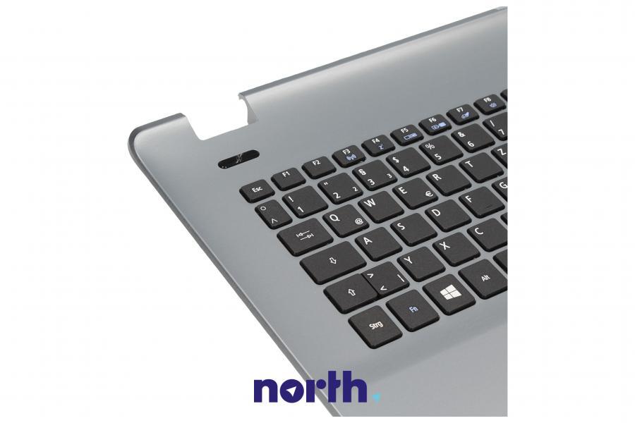 Obudowa górna + klawiatura do laptopa Acer 60MP8N7010,2