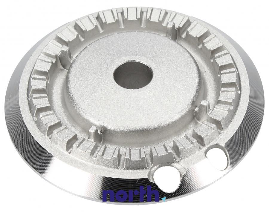 Korona palnika średniego do płyty gazowej Amica 8056693,0