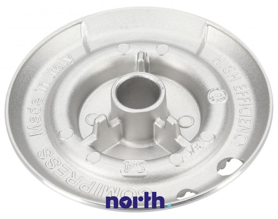 Korona palnika średniego do płyty gazowej Amica 8056693,1