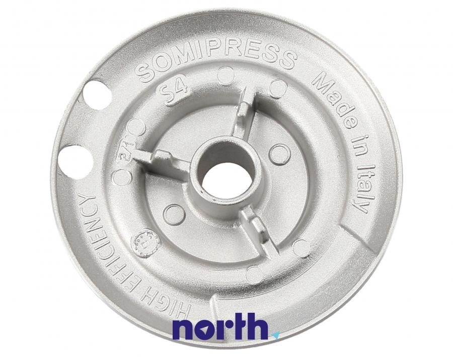Korona palnika średniego do płyty gazowej Amica 8056693,2