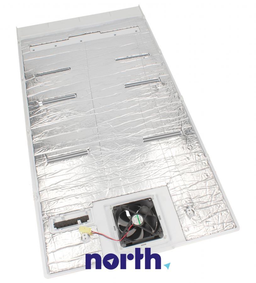 Pokrywa parownika do lodówki Beko 4630140200,1