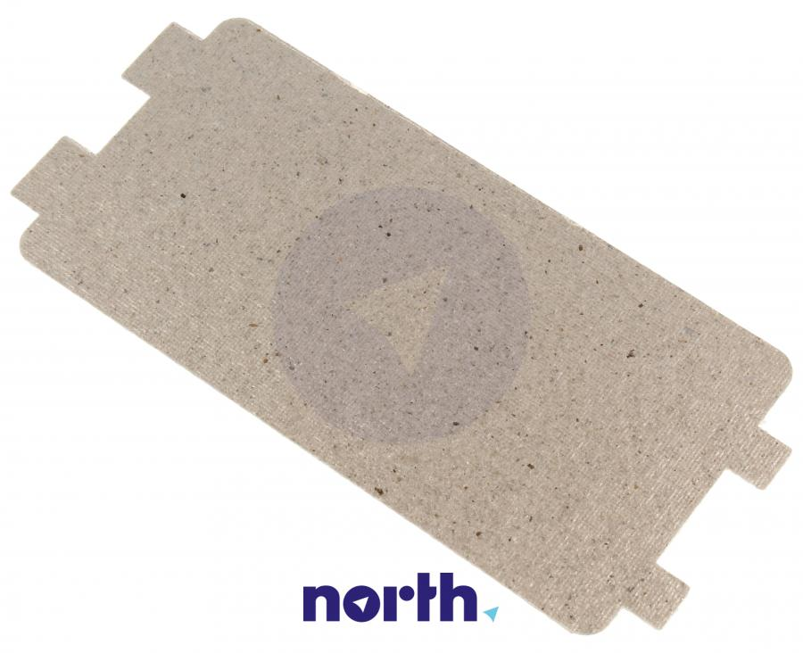 Płytka mikowa do mikrofalówki Whirlpool 482000032355,0