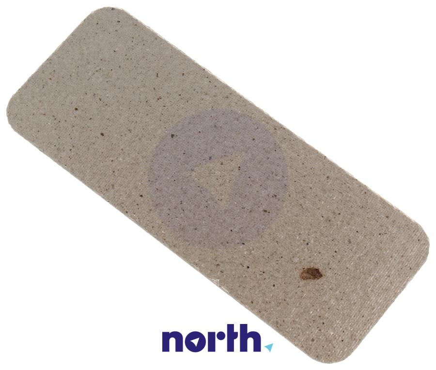 Płytka mikowa do mikrofalówki Zelmer 12002743,1