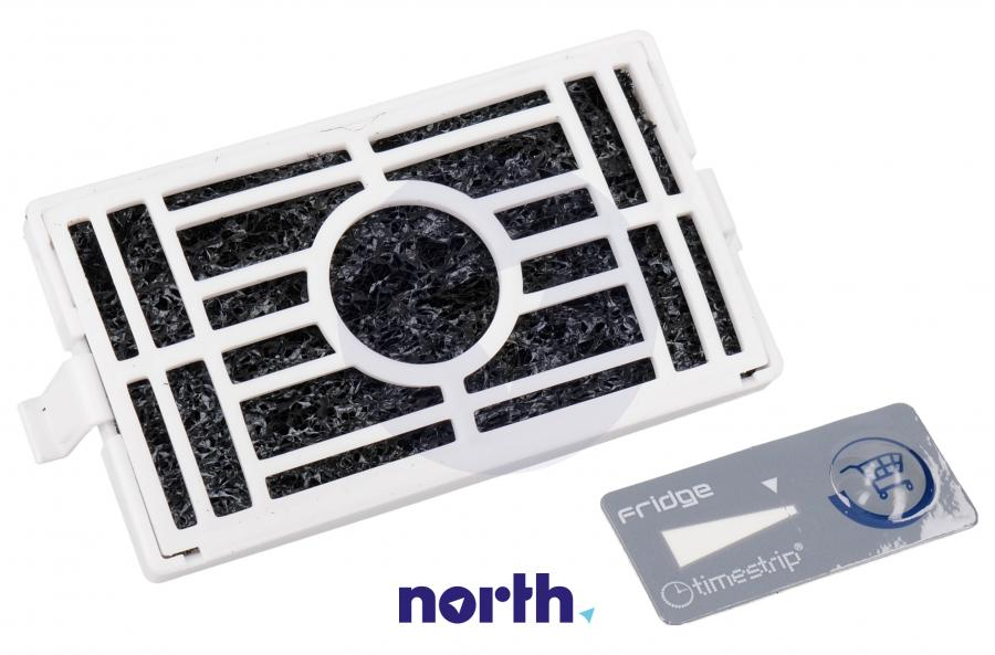 Filtr antybakteryjny do lodówki Whirlpool 481010760334,0