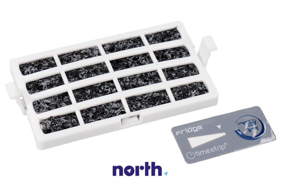 Filtr antybakteryjny do lodówki Whirlpool 481010760334,1
