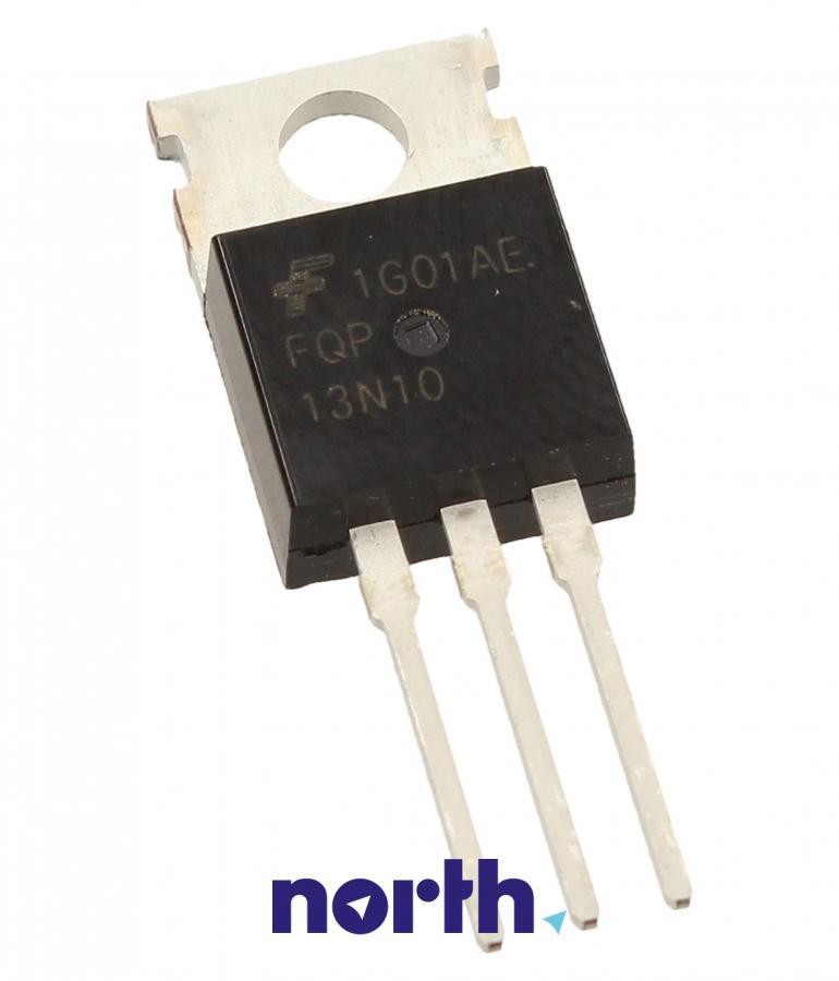 Tranzystor MOS-FET FQP13N10,0