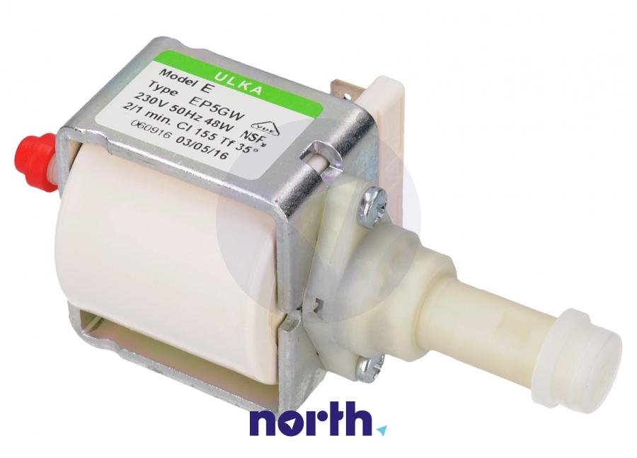 Pompa ciśnieniowa 48W 230V Ulka do ekspresu DeLonghi EP5GW 5113211311,2