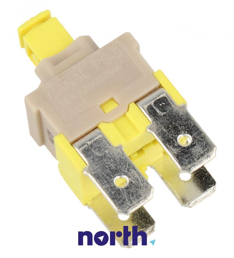 Włącznik sieciowy do zmywarki Bomann PS5,0