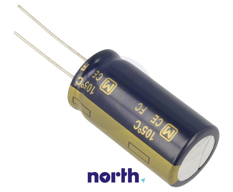 Kondensator elektrolityczny EEUFC1H222,1