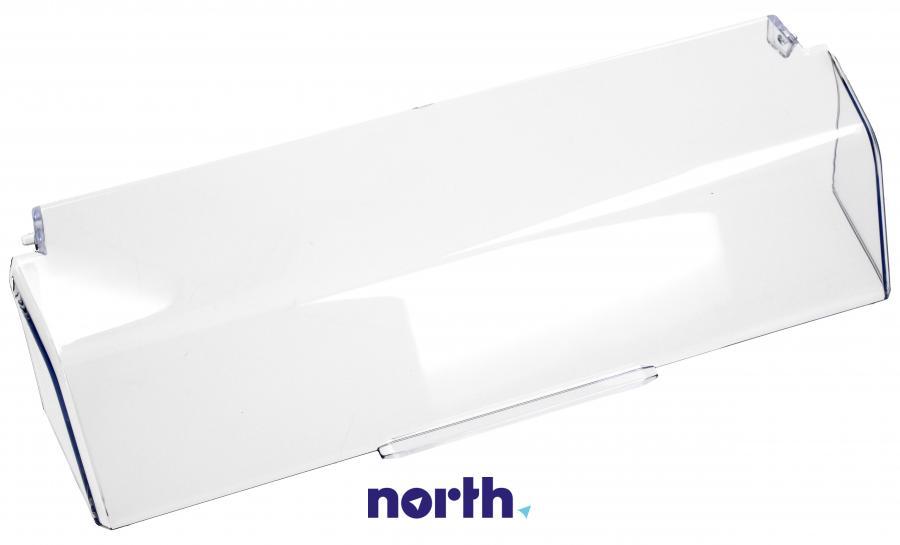 Pokrywa półki na drzwi chłodziarki do lodówki Beko 4868000500,0
