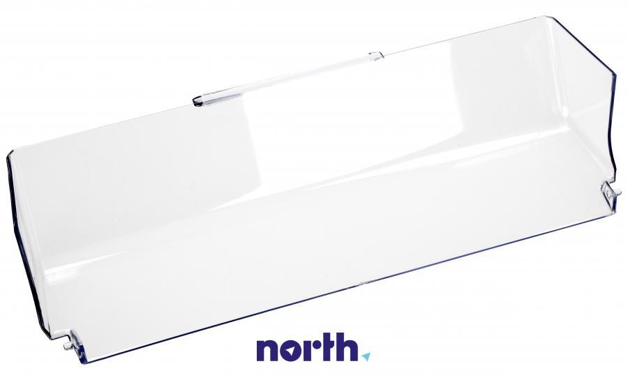 Pokrywa półki na drzwi chłodziarki do lodówki Beko 4868000500,1