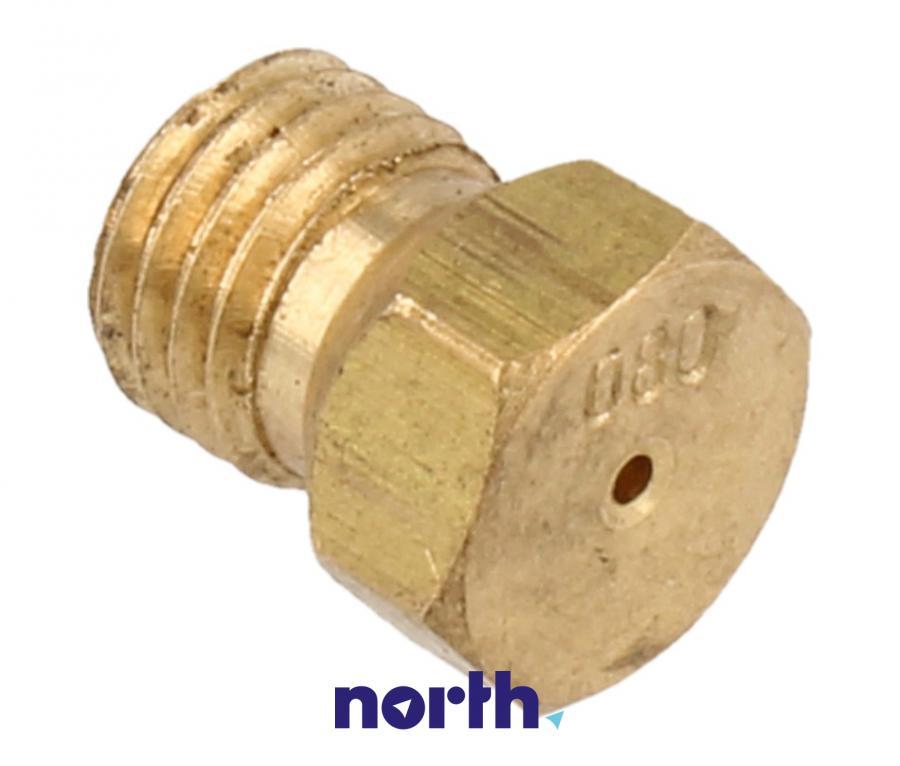 Dysza propan-butan do płyty gazowej ZELMER 12002878,0