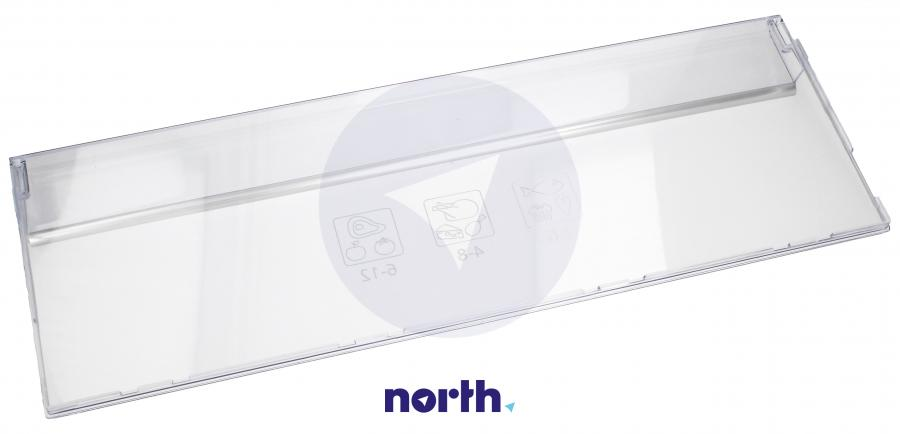 Front szuflady zamrażarki do lodówki Beko 4948150800,1