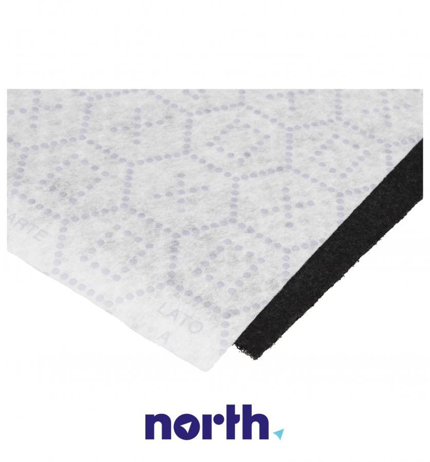 Filtr węglowy uniwersalny do okapu EUROFILTER,3