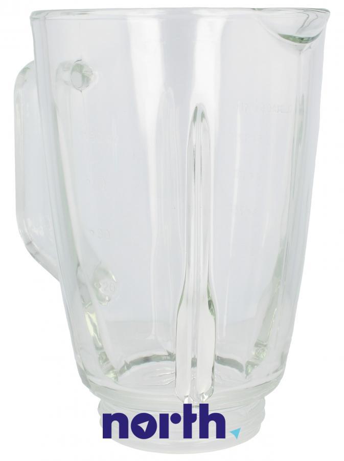 Pojemnik (bez pokrywki i noży) do blendera Zelmer 00771391,0