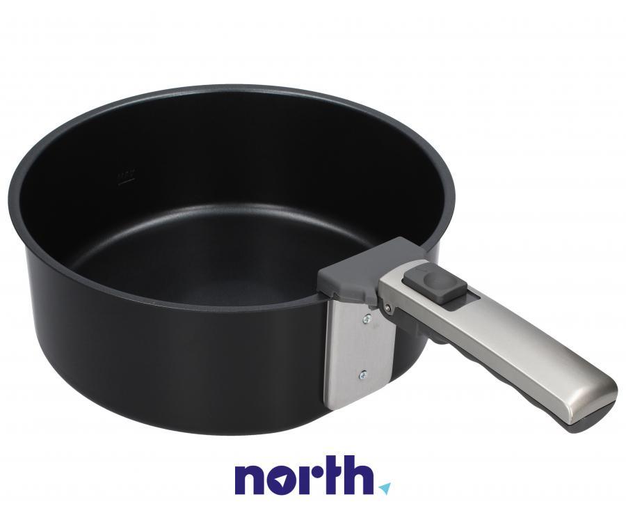 Pojemnik na olej do frytkownicy DeLonghi 5512510171,1
