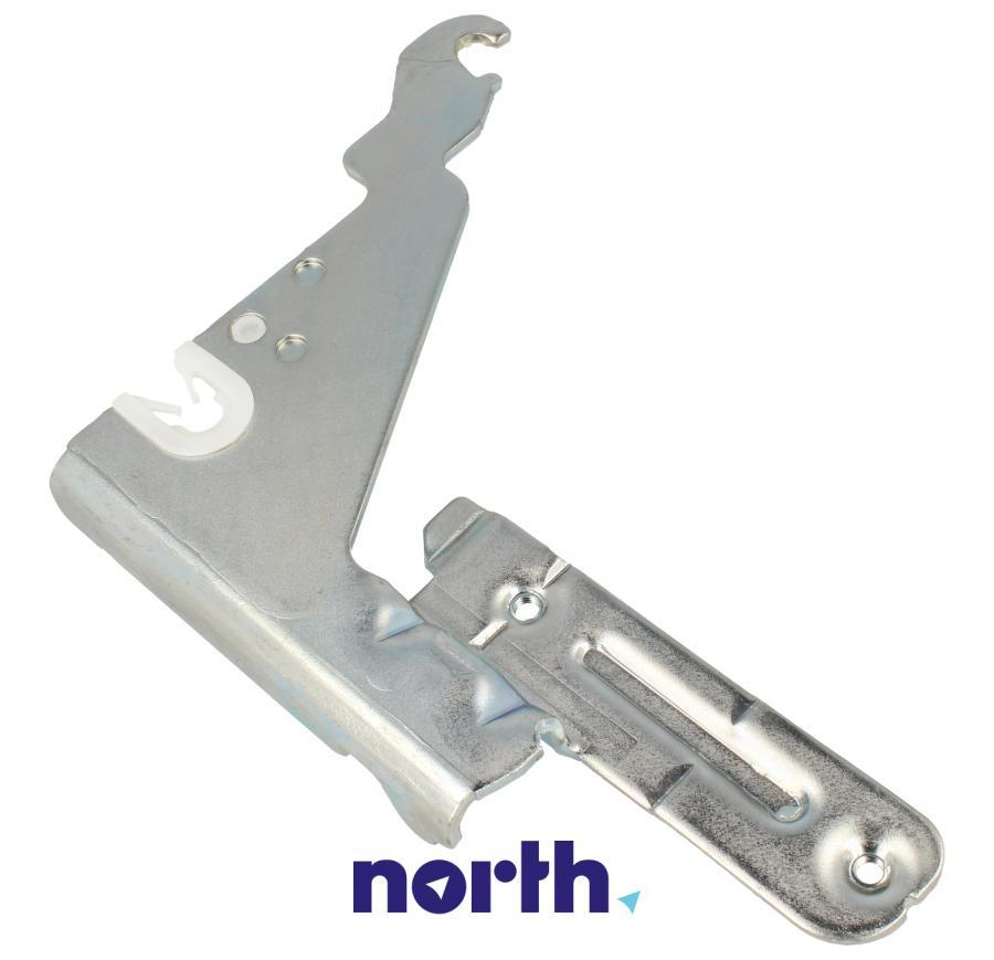 Lewy zawias drzwi do zmywarki Bosch 12005776,0