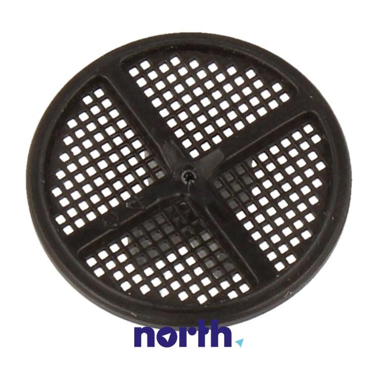 Filtr gniazda zaworu pojemnika na wodę do ekspresu DeLonghi 5313234391,0