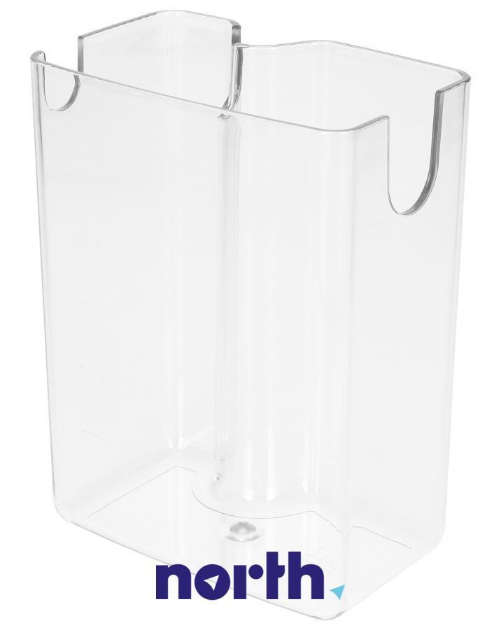 Pojemnik na mleko bez pokrywy do ekspresu DeLonghi 7313285999,0