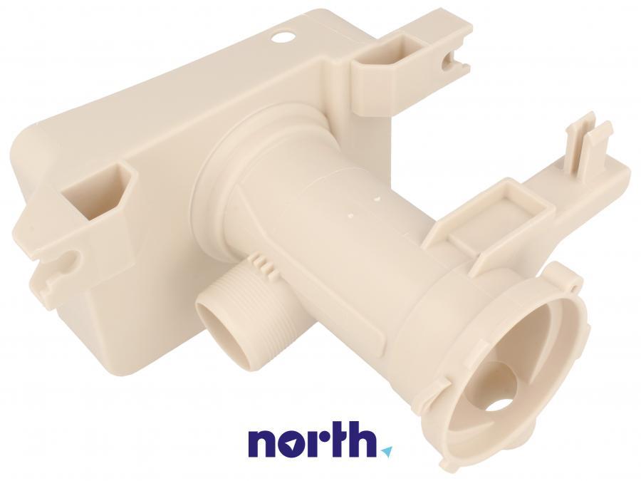 Obudowa pompy odpływowej do pralki Electrolux 140016209011,1