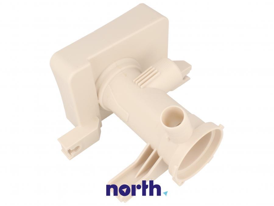 Obudowa pompy odpływowej do pralki Electrolux 140016209011,2
