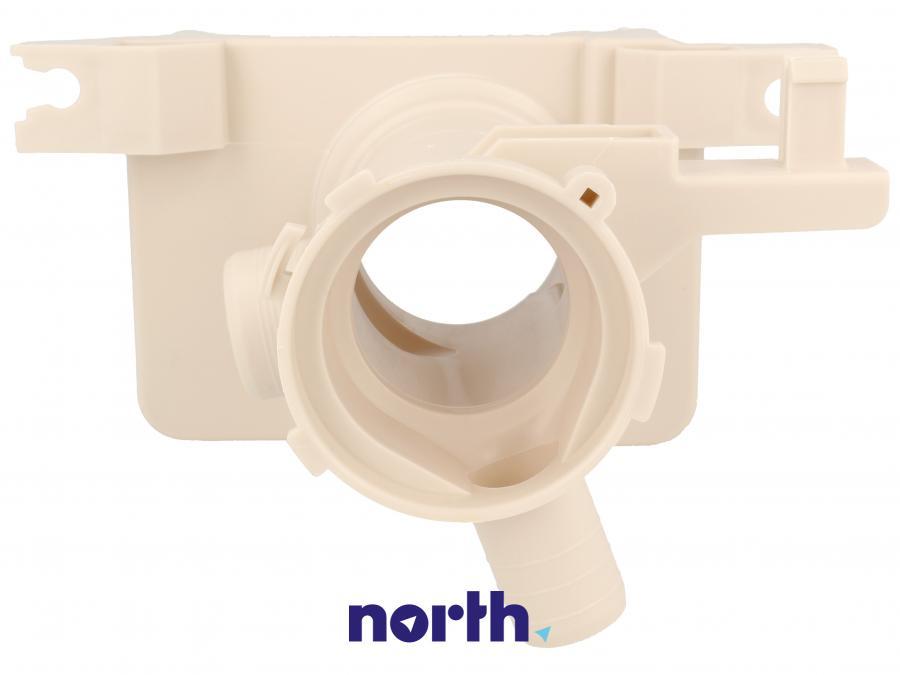 Obudowa pompy odpływowej do pralki Electrolux 140016209011,3