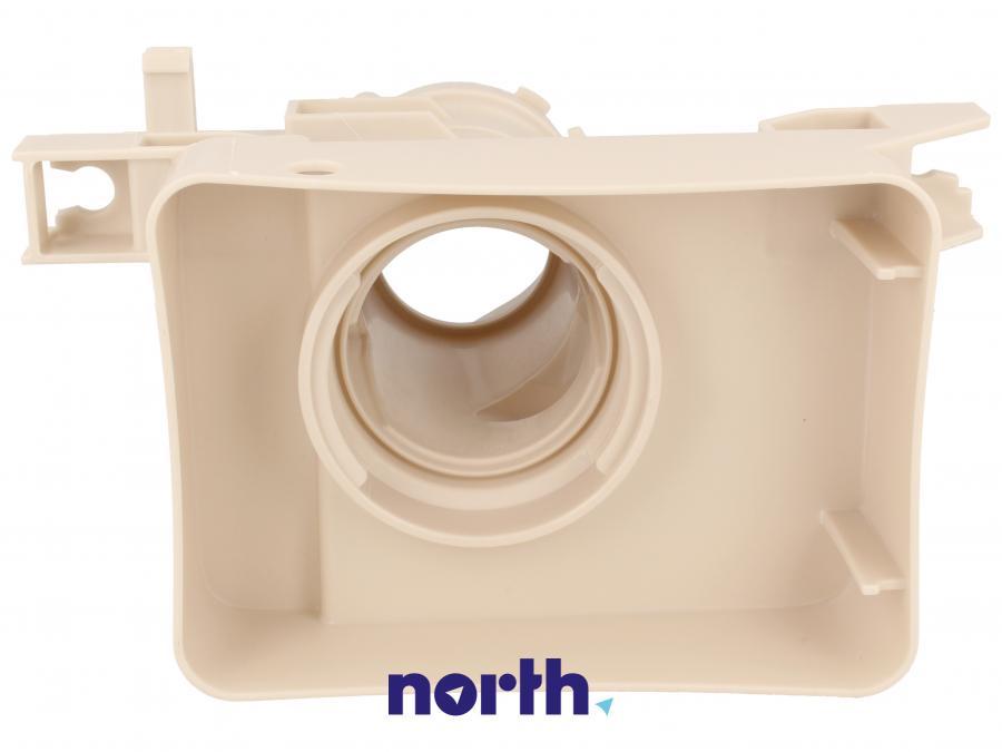 Obudowa pompy odpływowej do pralki Electrolux 140016209011,4