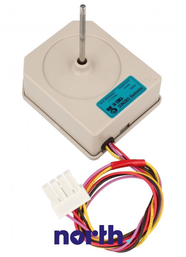 Silnik wentylatora zamrażarki do lodówki LG EAU63103001,0