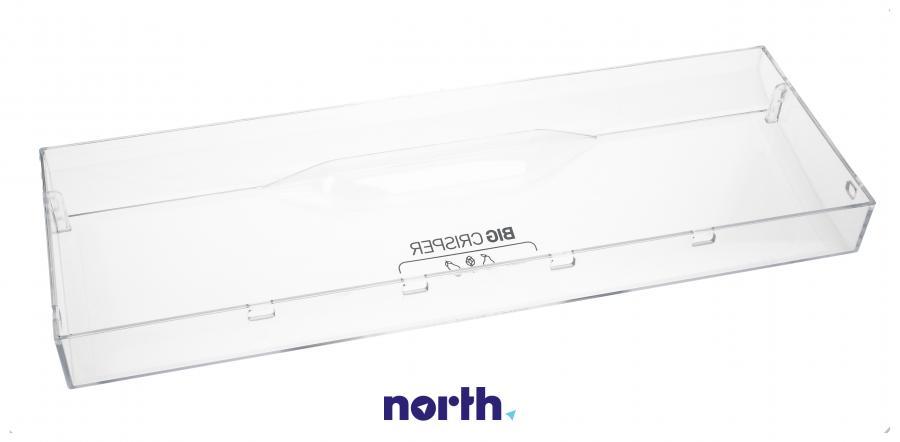 Front szuflady suwanej chłodziarki do lodówki Indesit 482000072351,1