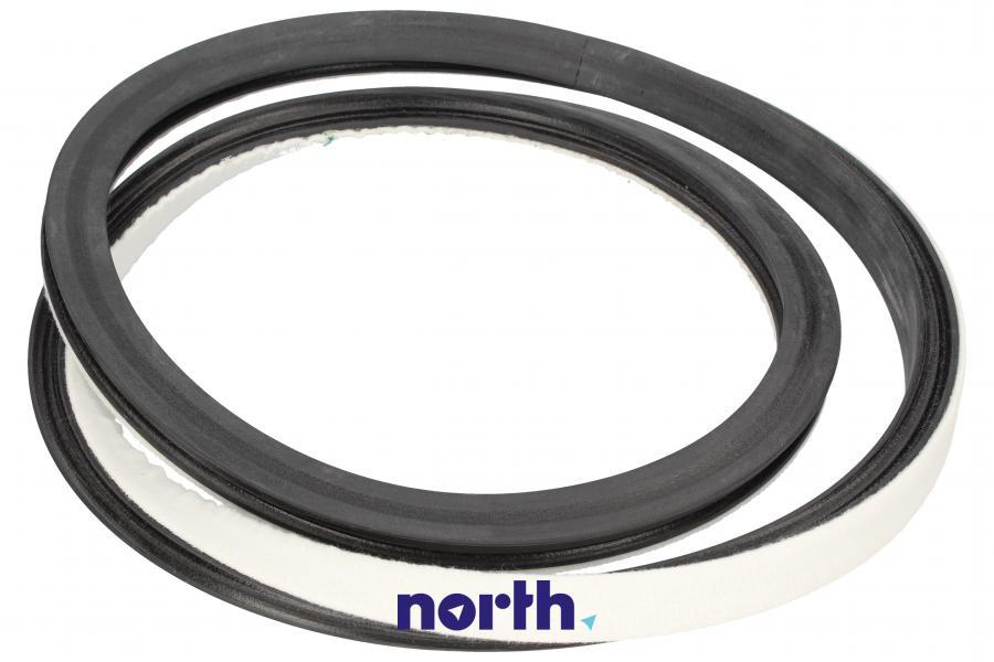 Przednia uszczelka bębna do suszarki Electrolux 8077086018,0