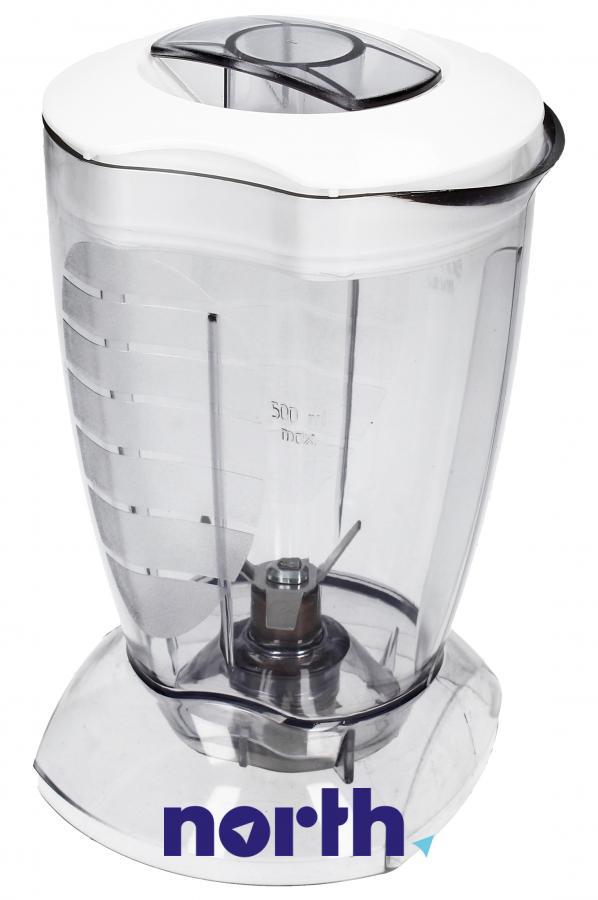 Kompletny pojemnik blendera do robota kuchennego Zelmer 00797889,0