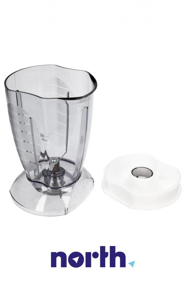 Kompletny pojemnik blendera do robota kuchennego Zelmer 00797889,1