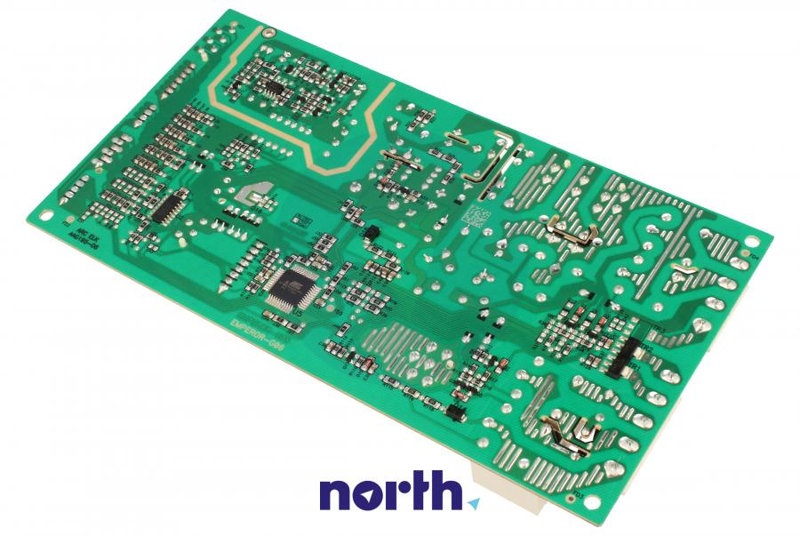 Moduł elektroniczny zaprogramowany do suszarki Beko 2966861303,2