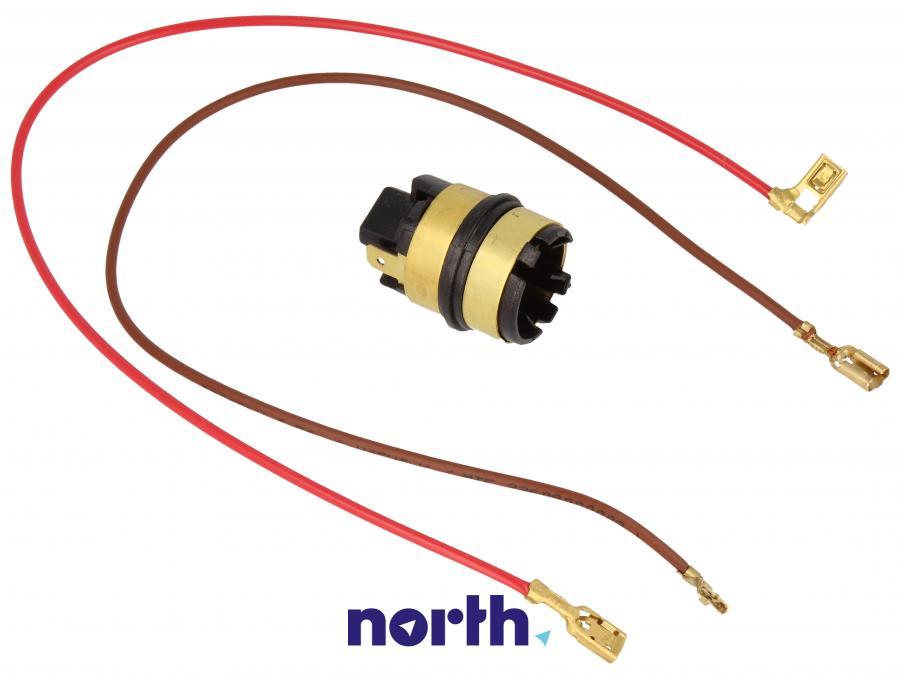 Obsada pierścieni zwijacza kabla do odkurzacza Zelmer 12003196,0