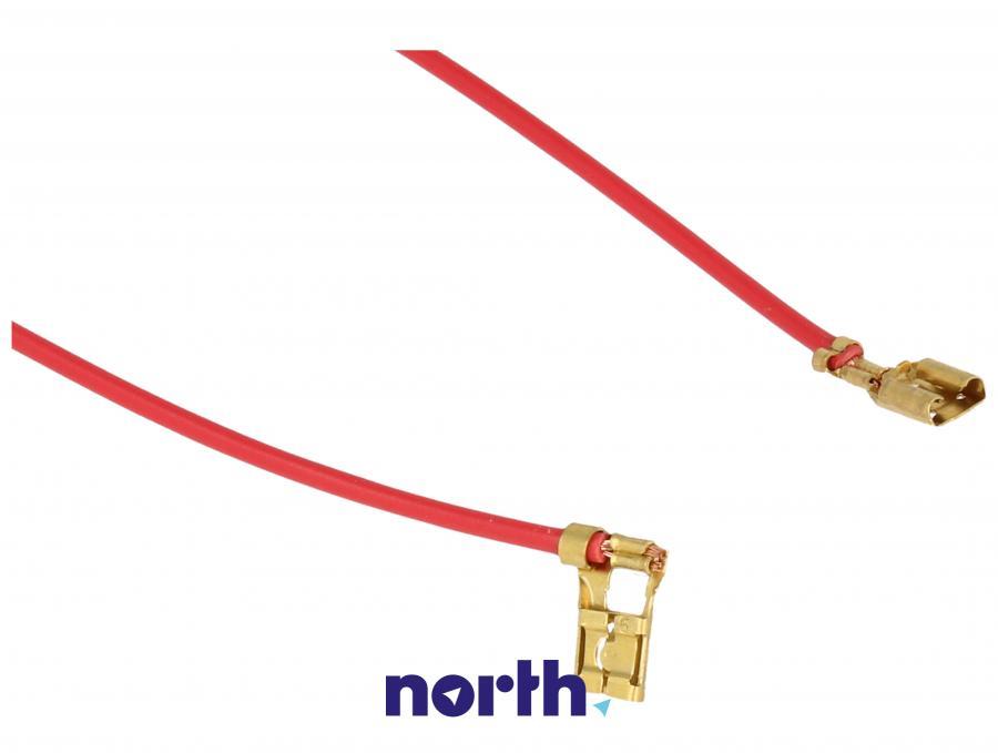 Obsada pierścieni zwijacza kabla do odkurzacza Zelmer 12003196,2