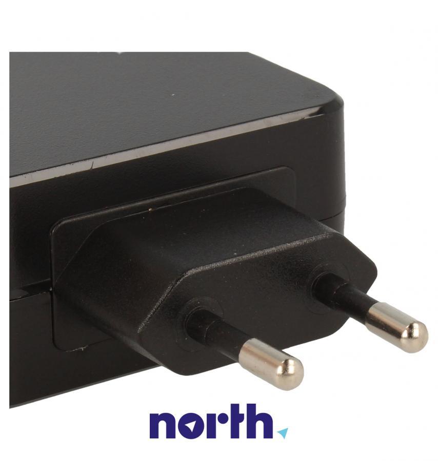 Ładowarka z kablem zasilającym do laptopa Asus PSE50106EU,2