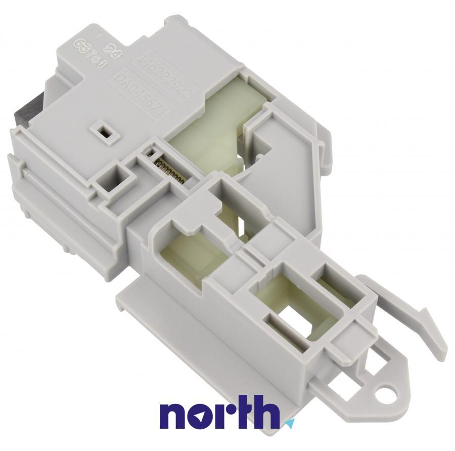 Blokada elektromagnetyczna otwarcia drzwi do pralki Electrolux 1462229228,0