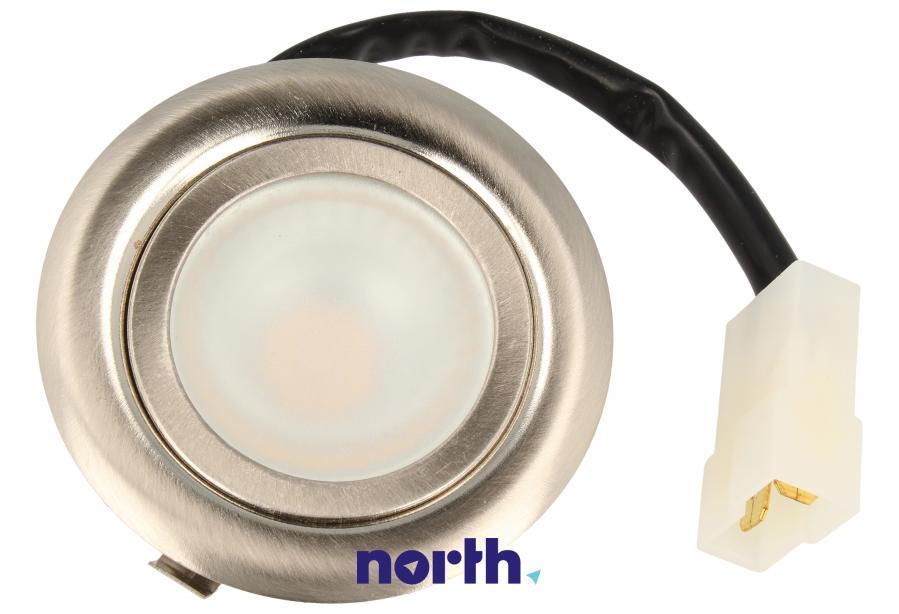 Lampa LED do okapu Amica 1033811,0