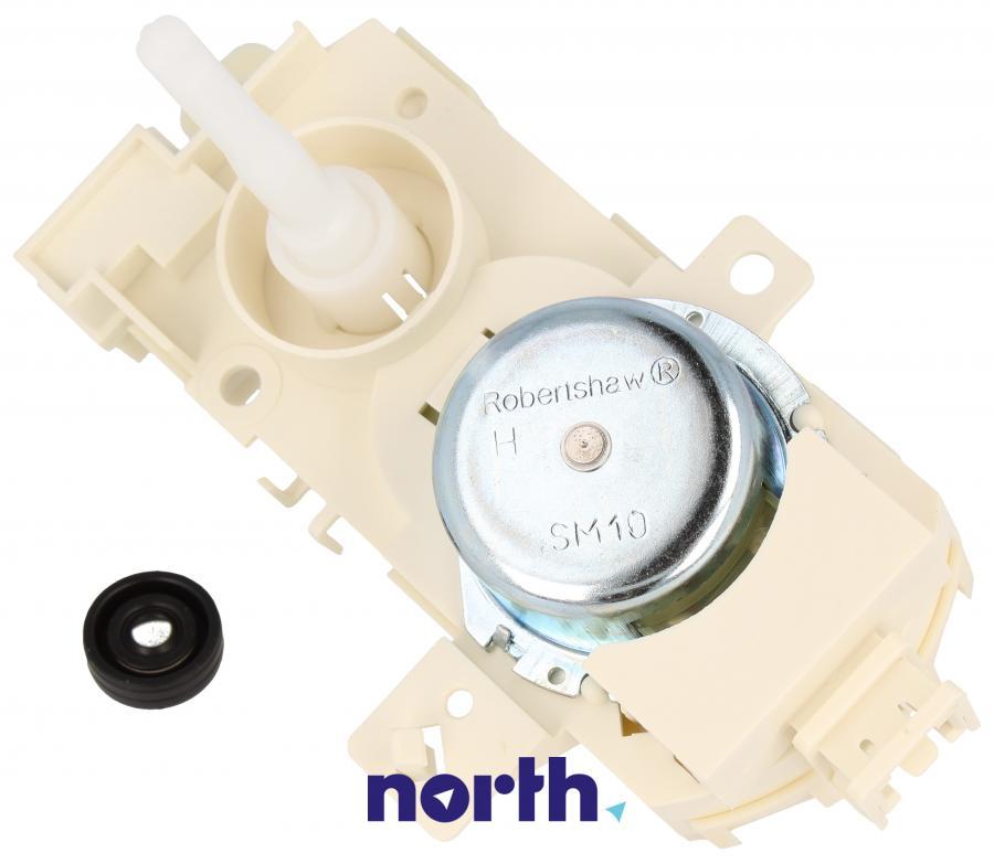 Zawór rozdzielający trójdrożny do zmywarki Whirlpool 481010745148,0