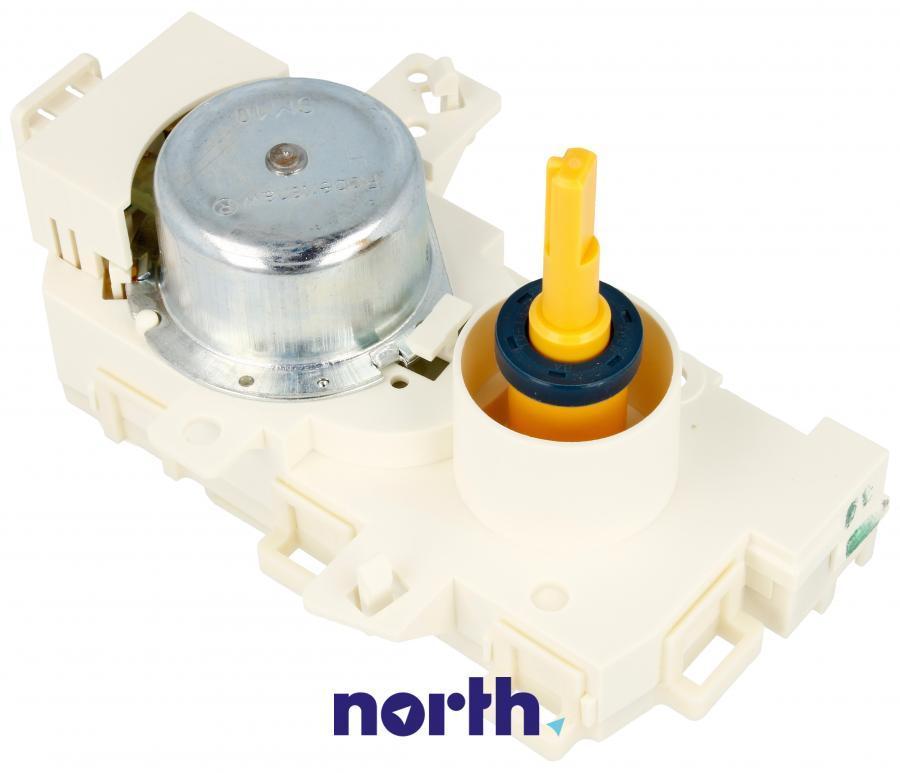 Zawór rozdzielający trójdrożny do zmywarki Whirlpool 481010745146,0
