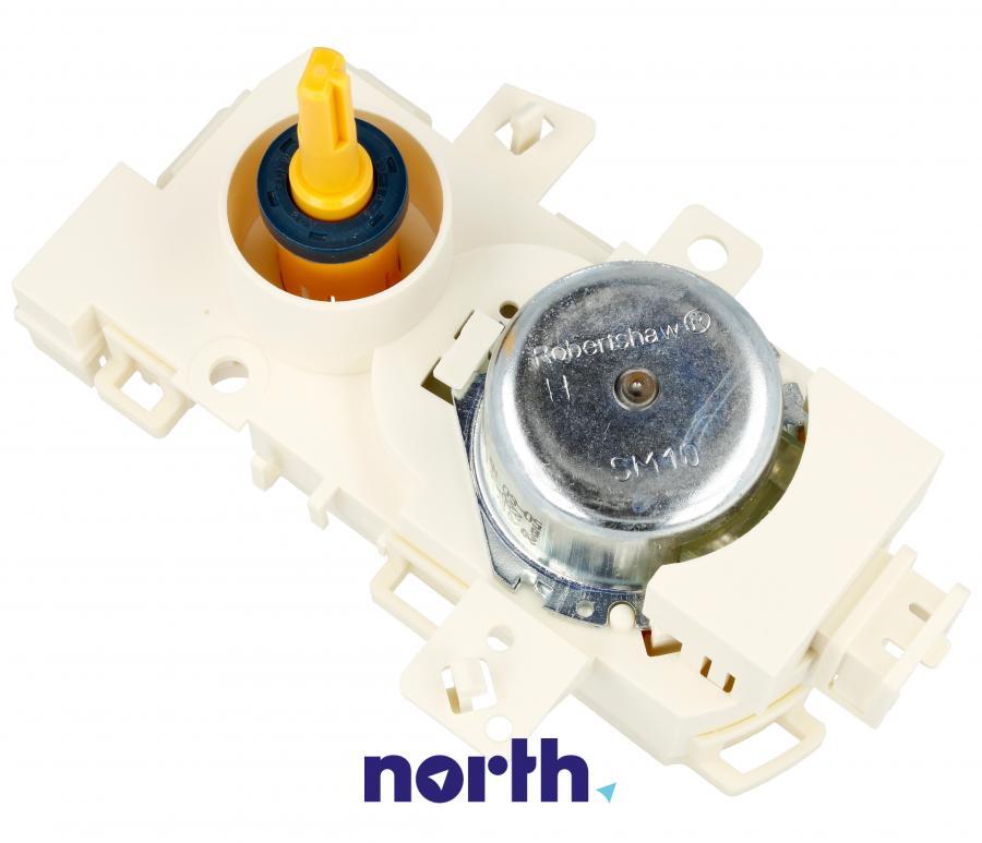 Zawór rozdzielający trójdrożny do zmywarki Whirlpool 481010745146,1