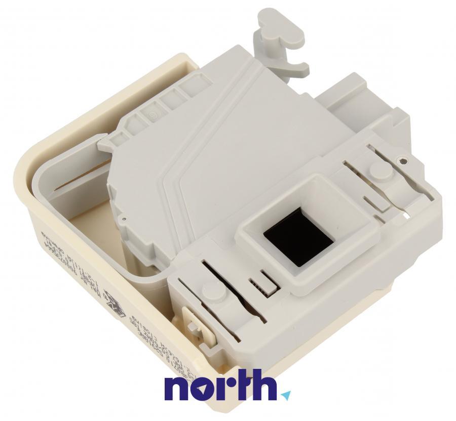 Blokada elektromagnetyczna otwarcia drzwi do pralki Siemens 00633765,0