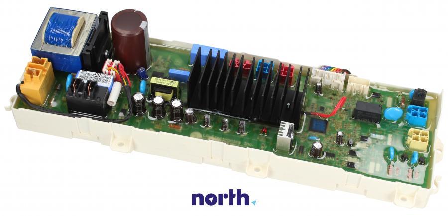 Moduł elektroniczny (zaprogramowany) do pralki LG AGF76819146,0