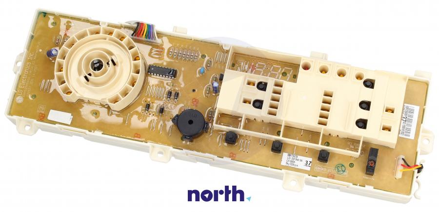 Moduł elektroniczny (zaprogramowany) do pralki LG AGF76819146,2
