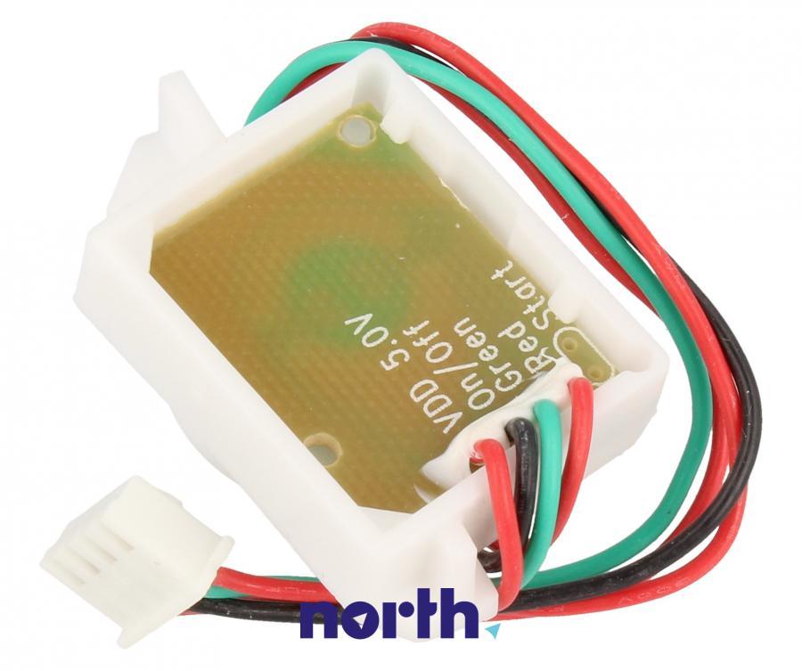Włącznik sieciowy ON/OFF do ekspresu Krups MS623816,2