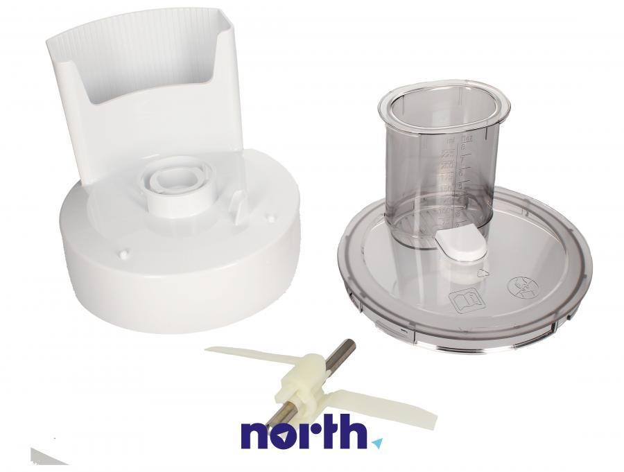 Przystawka krojąco-szatkująca do robota kuchennego Bosch MUZ5VL1 00577491,2
