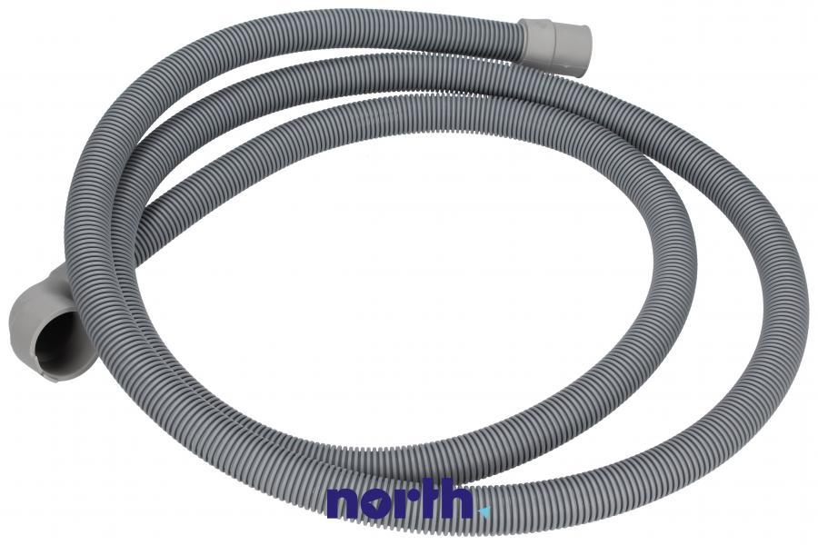 Wąż odpływowy 2.2m do zmywarki TP REFLEX,0