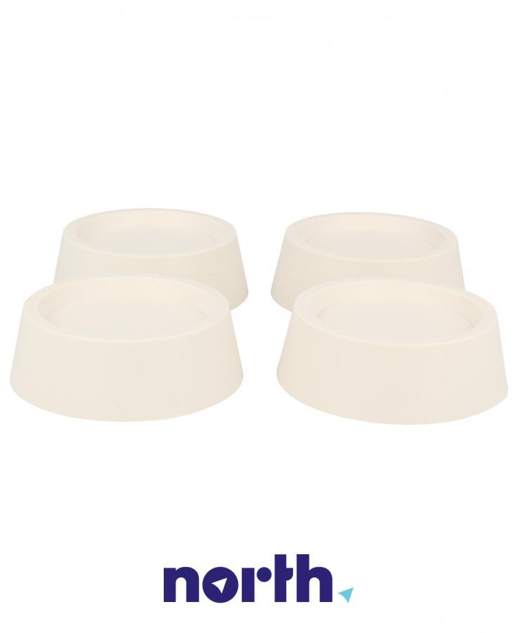 Podkładki antywibracyjne pod stopki do pralki Ignis 484000008531,4